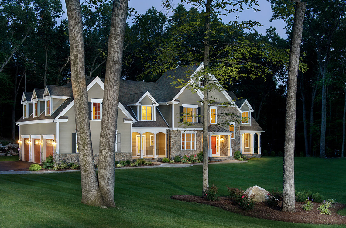 Custom Home Builders Connecticut | Advantage Contracting